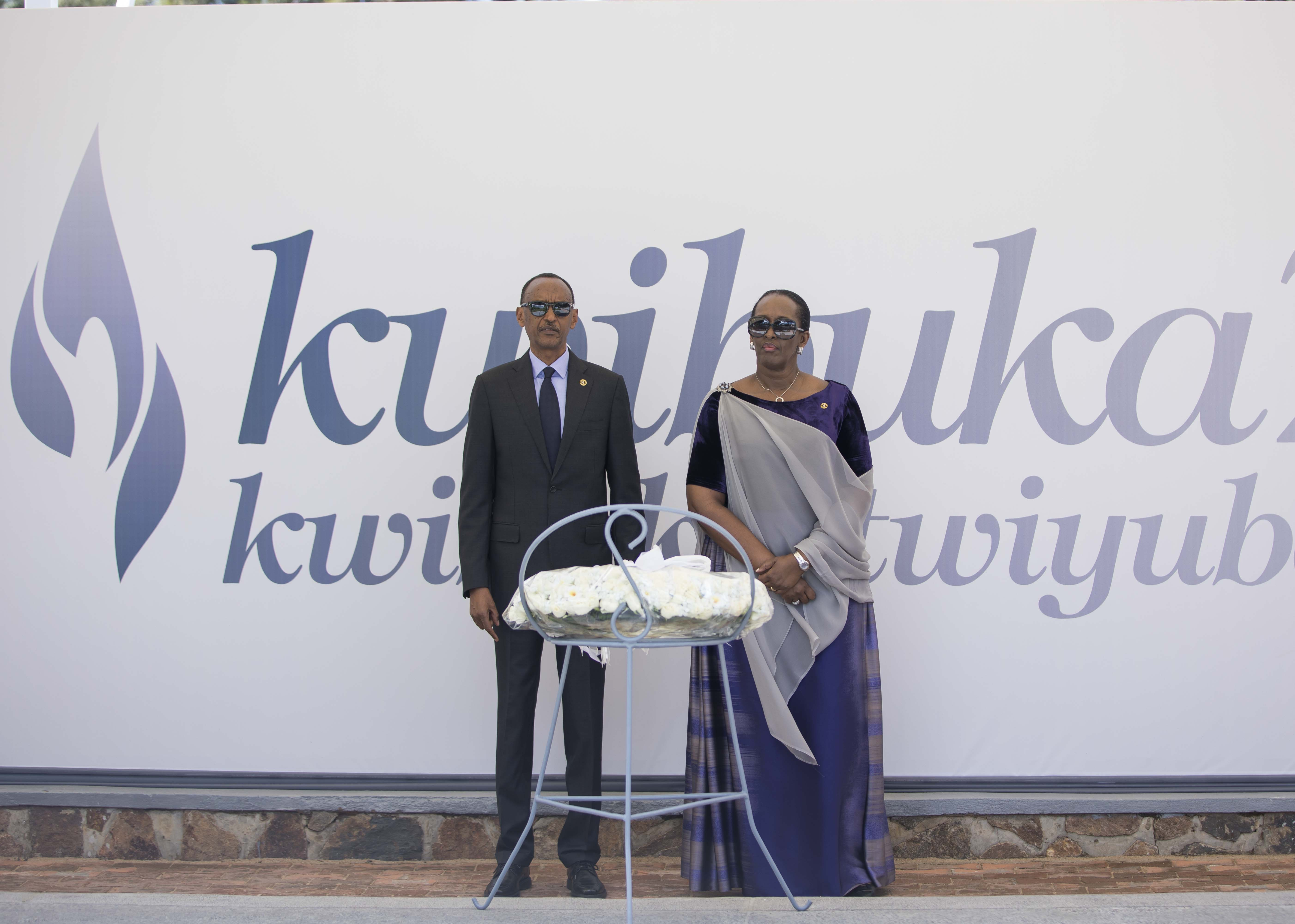 Kwibuka26: Rwandans commemorate the 1994 Genocide Against the Tutsi